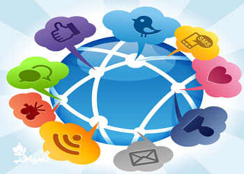 استراتژی محتوای شبکه های اجتماعی